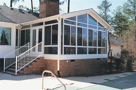 Sunroom Manufacturers Sun Porch Houston Tx