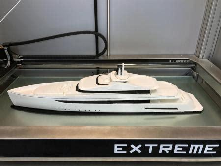 yacht boat price in pakistan les 15 plus grandes imprimantes 3d en 2018 volume d