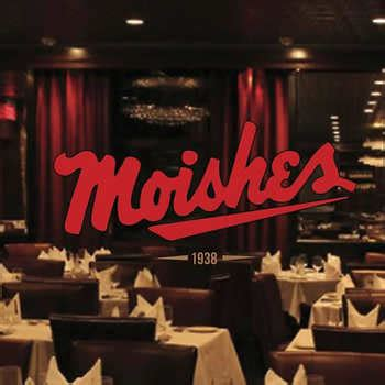 Gift Cards Montreal - 100 value moishes steakhouse gift cards montr 233 al qc