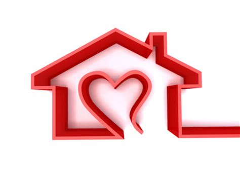 house of love buying a house same as finding a partner says love guru