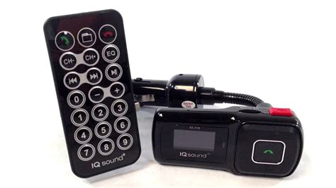 Kit Usb Plus Micro Sd Mp3 Player Plus Fm Radio Dan Remot iq219 usb sd car kit bluetooth fm transmitter free mp3 player remote