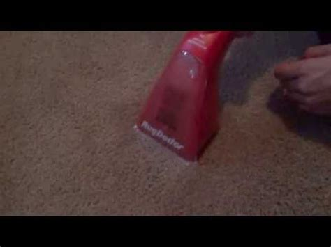 rug doctor no water coming out rug doctor portable spot cleaner removes stains and neutralizes odors for clean and fresh