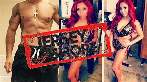 jersey shore nj spark jersey shore antes y despu 201 s then and now jersey shore