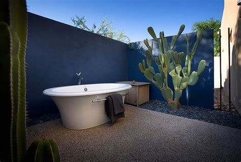 outdoor bathtub ideas 23 amazing inspirations that take the bathroom outdoors