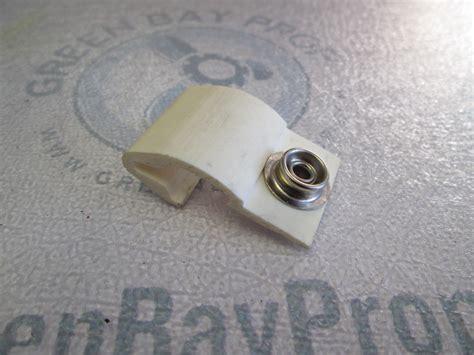 boat bimini top clips bayliner capri windshield bimini shade top white snap clip