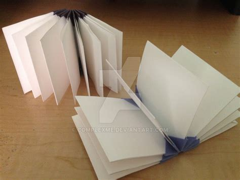 Books About Origami - origami blizzard books by complexme on deviantart
