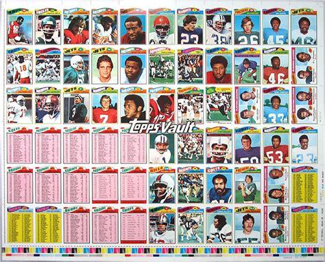 Nfl Com Gift Card - topps football cards topps nfl football cards topps football trading cards