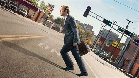 Jimmy Mcgill Breaks Bad In New Better Call Saul Season 2