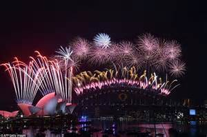 how has new year been celebrated in australia the best new year s weather in forever australia