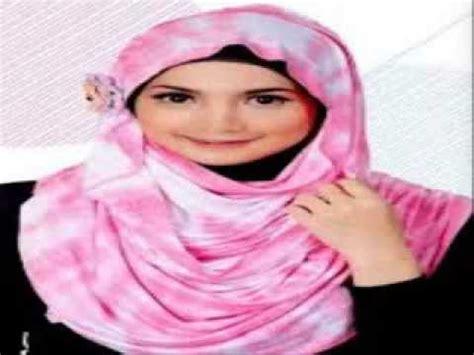 tutorial hijab segi empat citra kirana jilbab segi empat simple cara ber jilbab pernikahan ala