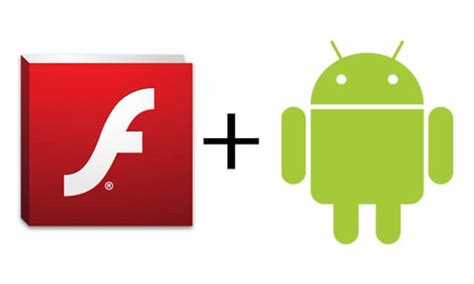 adobe flash player for android in installing the adobe flash player on any android tablet or smartphone neurogadget