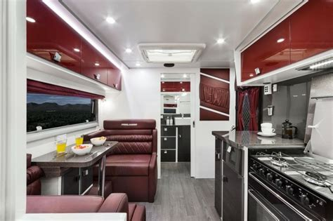 cuisine design petit espace cuisine design petit espace 10 int233rieur de caravane