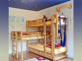 3 bunk bed set 5 out of the box ideas for 3 bed bunk bed home and