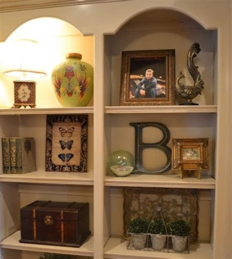 17 best images about decorating shelves on