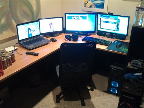 Ultimate Gamer Setup Gaming Setups Page 4 Real Life Chat Mayhem Makers