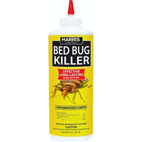 harris bed bug killer powder powder for bed bugs 28 images harris silica powder