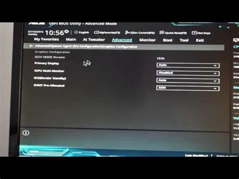 Asus Laptop Bios Change Boot Order how to change boot order in asus motherboard funnydog tv