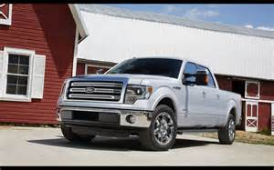 2014 ford f 150 silver 6 2560x1600 wallpaper