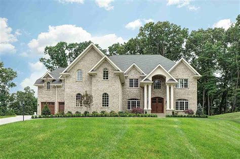 antonio brown s house in the gibsonia community of