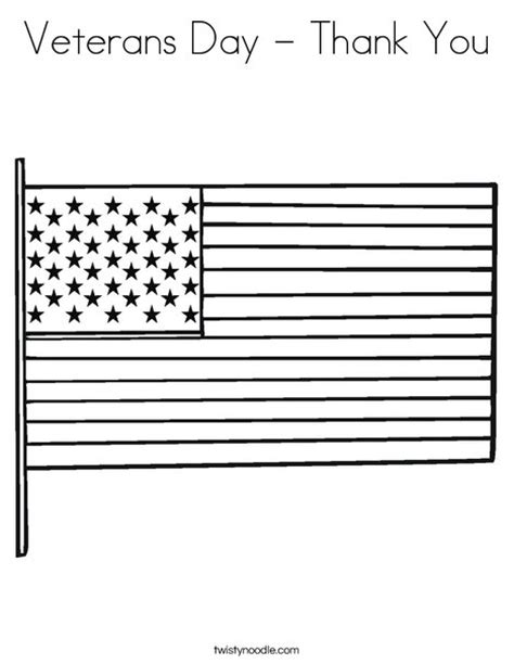 thank you veterans coloring page veterans day thank you coloring page twisty noodle