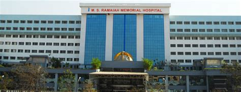 Ms Ramaiah College For Mba by Ms Ramaiah Dental College Bangalore Ms Ramaiah Dental