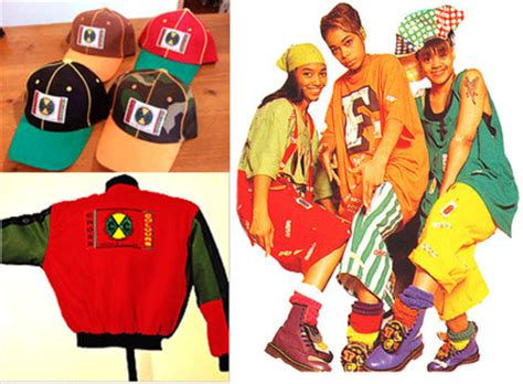 a history of hip hop fashion 1970 2010 school d by