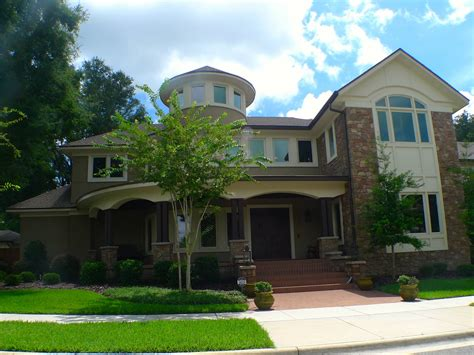 Houses In Gainesville Fl gainesville luxury homes how is the gainesville luxury