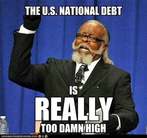 The Rent Is Too Damn High Meme - image 339370 the rent is too damn high jimmy