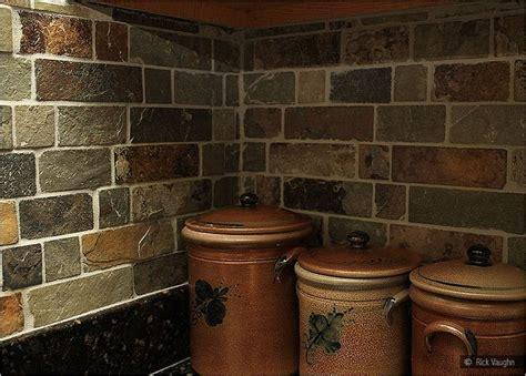 slate backsplashes for kitchens best 25 slate backsplash ideas on pinterest