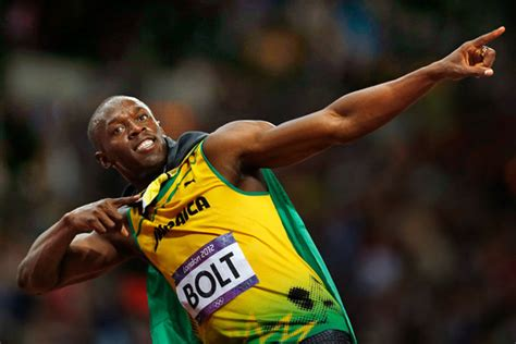 biography of usain bolt usain bolt age weight biography information about
