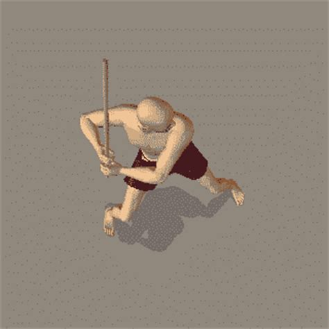 swinging bones hip shoulder separation is hitting power shoulder row to