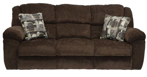 transformer couch transformer chocolate reclining sofa from catnapper