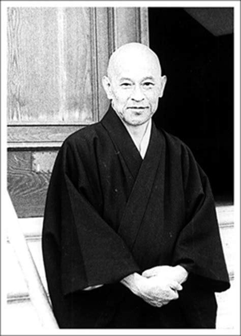 Suzuki Shunryu Suzuki Roshi Photos