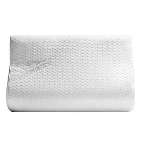 best foam pillows 7 best memory foam pillows top foam pillows for