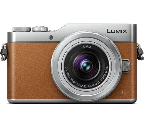 panasonic lumix mirrorless buy panasonic lumix dc gx800 mirrorless with 12 32