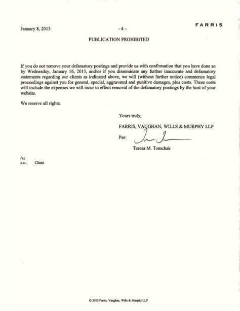 Lease Termination Letter Bc ending lease letter letter to tenant to terminate lease