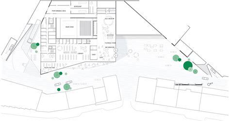Small Office Floor Plan architecture as aesthetics plassen cultural centre
