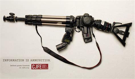 camera gun wallpaper the canon m4 d mark ii a tactical assault camera that isn