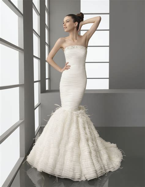 mermaid wedding dresses wedding dresses designs photos pictures pics images
