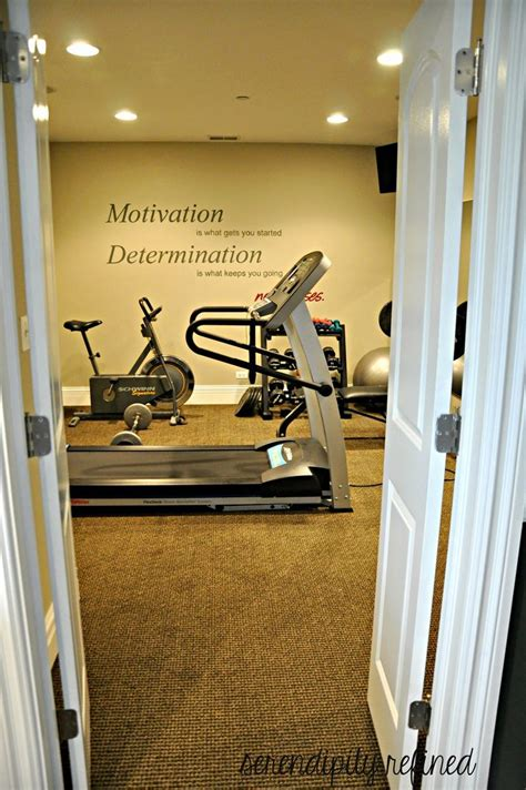 At Home Living Room Workout Best 25 Exercise Rooms Ideas On Home Exercise