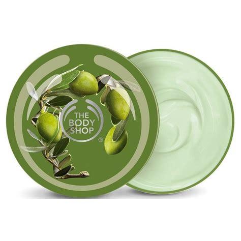 Shoo Olive the shop olive butter 200 ml