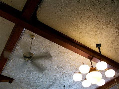 pin ceilings texture paint ceiling on