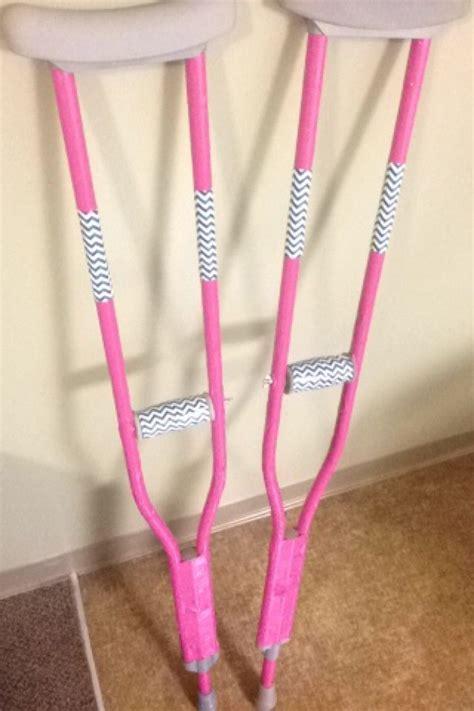 how to make your crutches more comfortable 57c76009aa2457bb8e6b2efa658cc82e jpg 640 215 960 pixels