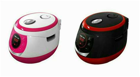Rice Cooker Yongma jual yongma magic rice cooker digital mc 3560 elmart