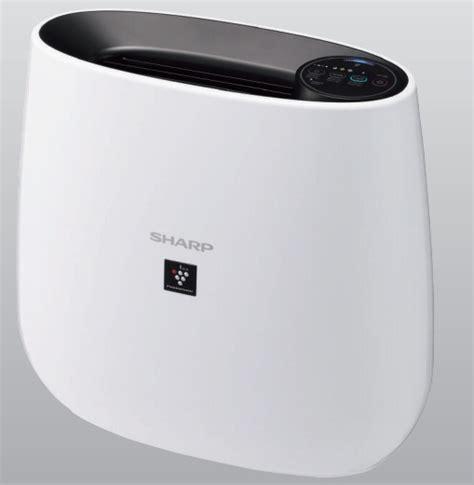 sharp launches the new j series air purifiers apn news