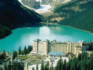 What Is A Junior 1 Bedroom Best Price On The Fairmont Chateau Lake Louise Hotel In