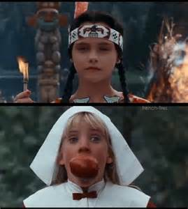 Addams Family Thanksgiving Can We Please Take A Moment To Appreciate Wednesday Addams