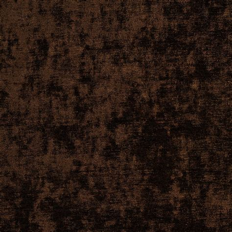 brown velvet upholstery fabric brown solid woven velvet upholstery fabric by the yard
