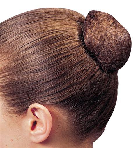hair bun