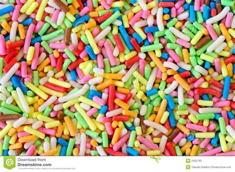colored sprinkles sprinkles background royalty free stock photo image 2452765